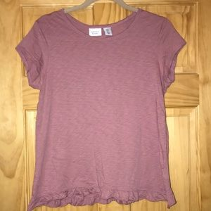 Antibes blanc top size small